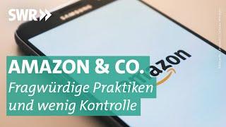 Amazon außer Kontrolle?