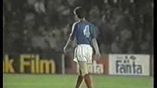 SP Za Mlade U Cileu 1987 Jugoslavija - Njemacka - Iggy Speed