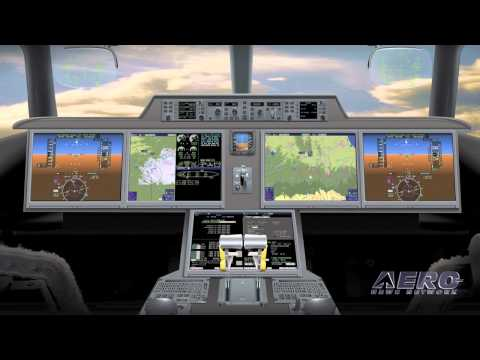 Aero-TV: Rockwell Collins Update - Ascending to Greater Pilot Convenience