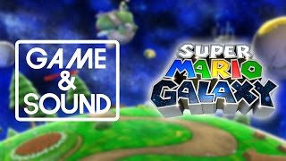 Super Mario Galaxy - To The Gateway Cover by Game & Sound