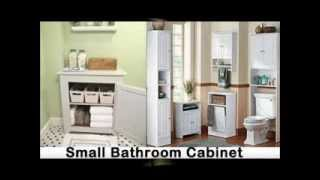 Bathroom Wall Cabinets -- Some Storage Wall Cabinets For Bathroom.