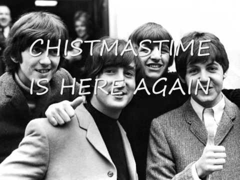 The Beatles  Fan Club Christmas Message 1967