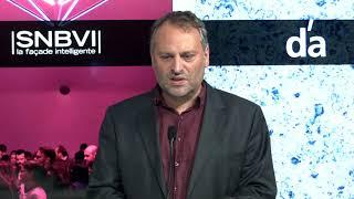 Interview de  Stéphane Lambert et Pascal Chillet