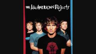 All American Rejects - Gives You Hell W/ Download (HQ)