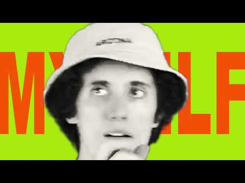 Ron Gallo - HIDE (MYSELF BEHIND YOU) {Official Video}