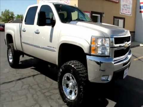 2007 Chevy Duramax For Sale