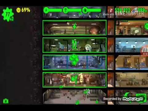 HACK APK FR#1 Fallout Shelter Mod Apk