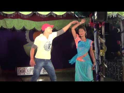 Tate Gai Dele Tu Gita Hei Jau (Stage Dance) - 2015 Jatra Dance By Omm Maa Kali Natya Parishad Aruha