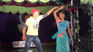 tate gai dele tu gita hei jau stage dance 2015 jatra dance by omm maa kali natya parishad aruha