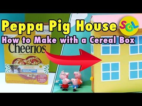 Diy Peppa Pig Party Backdrop Brittany Schwaigert Greygrey Designs