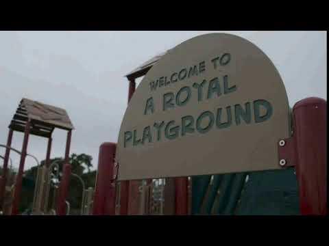 Volunteers raise $100K for new playground at Hinckley Big Rock Elementary School