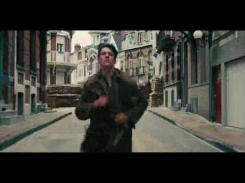 NBA Playoffs & Dunkirk Commercial