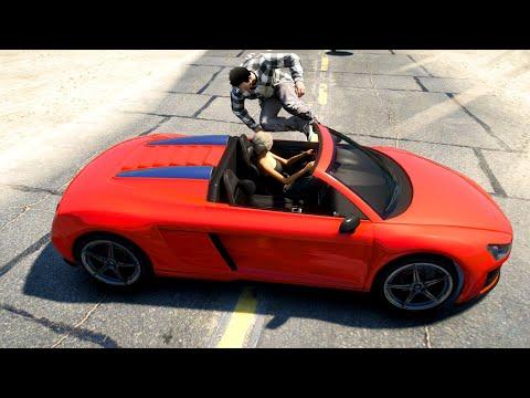 10 CHOSES A SAVOIR SUR GTA 5