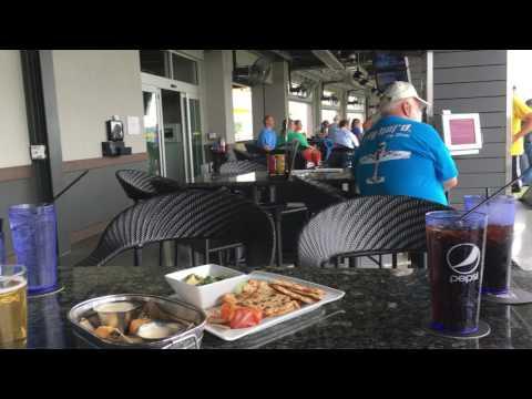 Dinner @ Top Golf, Overland Park KS