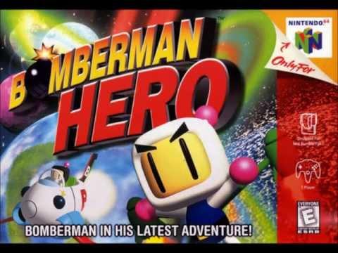 Bomberman Hero - Redial [EXTENDED 1hr20min]