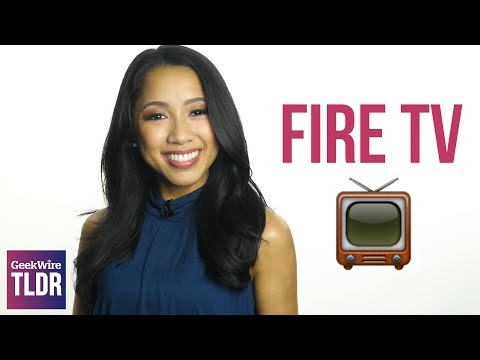 🔥📺 Best Buy And Amazon Are BFFs | GeekWire TLDR | 4/18/2018