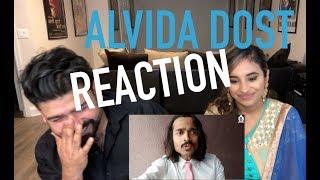 BB Ki Vines Alvida Dost Reaction | RajDeepLive