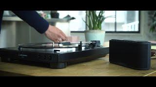 Audio Technica AT-LP60XBT Turn…