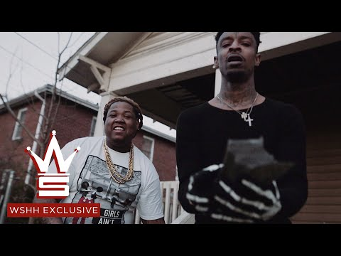 "Yakki ""Pockets"" Feat. 21 Savage (WSHH Exclusive - Official Music Video)"