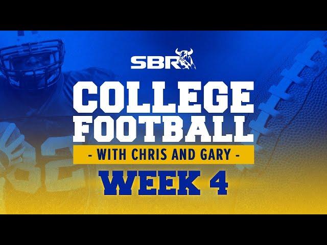2020 College Football Week 4 Breakdown + Picks & Predictions