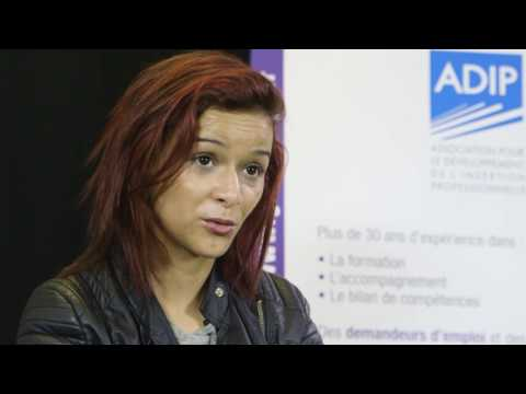 Formation Conseiller en Insertion Professionnelle - ADIP
