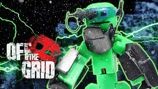 Stikbot | OFF THE GRID ☠ - S6 Ep. 8