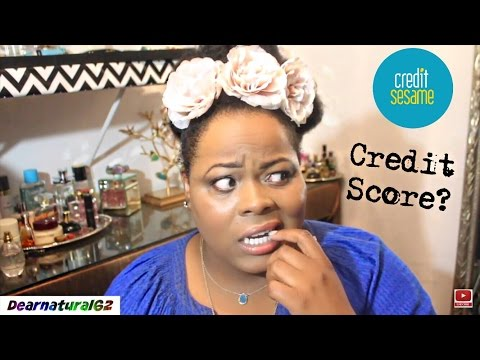 FINANCE 101: CREDIT SESAME | Dearnatural62