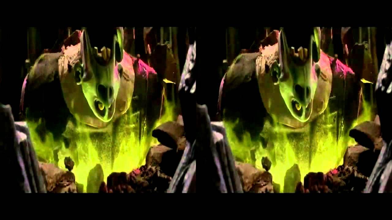 Download Paranorman 3D Fragman