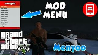 Install |GTA 5| Menyoo Mod Menu with Script Hook V Plugins [How to Use it]