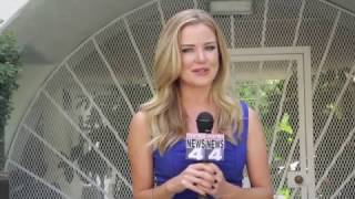 Chelsea Gilson News Reporting & Hosting Reel!