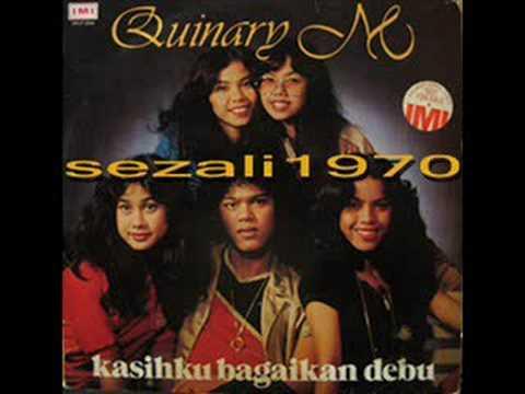 Quinary M - Cinta Palsu