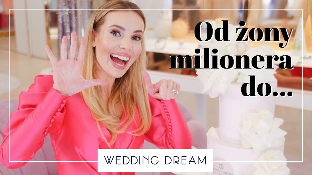 Od Żony milionera do Businesswoman | 6 lat WeddingDream 🔥