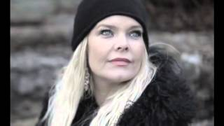 Anette Olzon ~ Floating (music and lyrics on screen)
