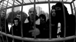 KILLA VINZ - ICH MACHS (offizielles video) HAMBURG MG MUZIK