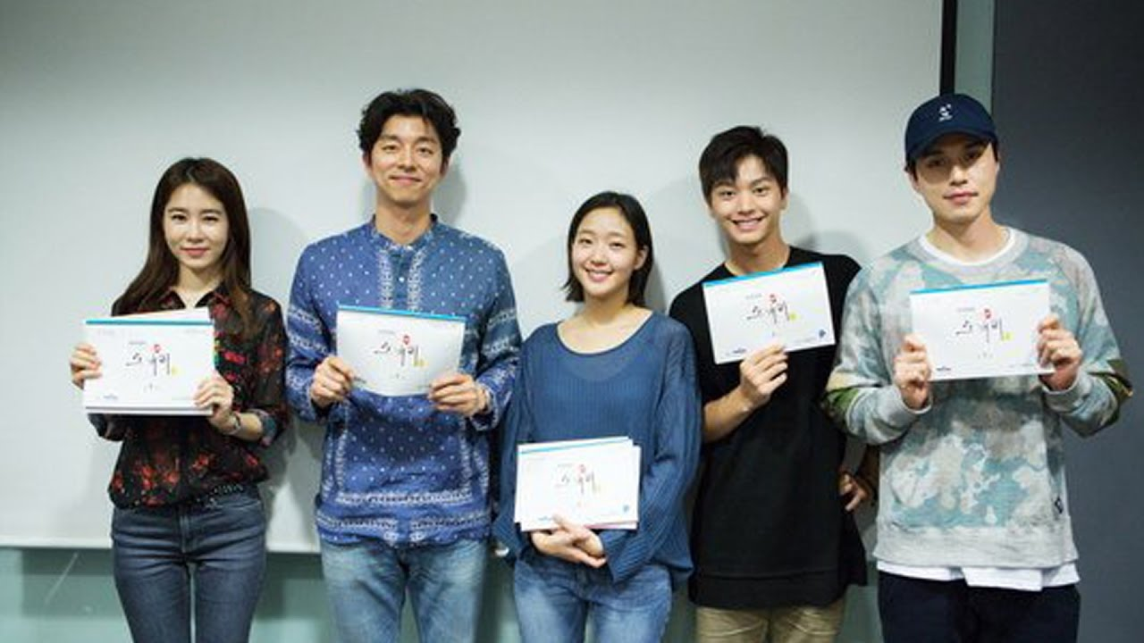 download torrent goblin korean drama