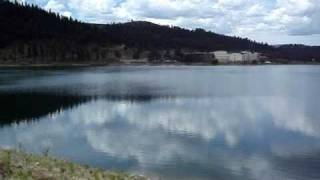 Milens Favorite Places: Inn of the Mountain Gods Resort & Casino outside Ruidoso, New Mexico