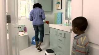 Funny Clorox Bleach Commercial