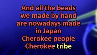 INDIAN RESERVATION 714742 [karaoke]