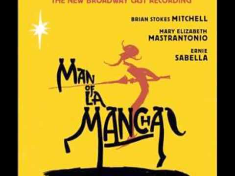 Man of La Mancha - It's All the Same, Mary Elizabeth Mastrantonio