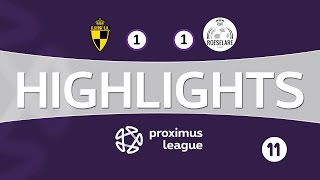 Highlight NL / Lierse - Roeselare 26/02/2017
