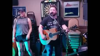 Royal South - Stay a Little Longer (clip) cover (Brothers Osborne)
