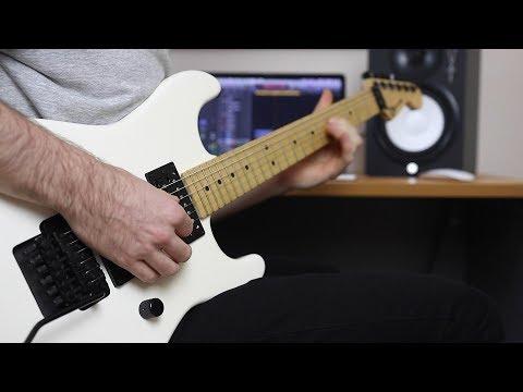 Top 10 Simple Guitar Riffs