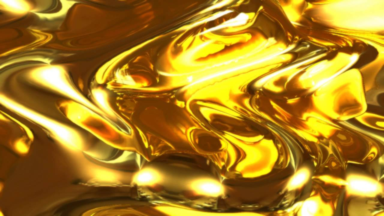 Video Background Liquid Gold Youtube