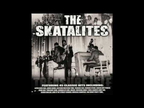 The Skatalites - Treasure Isle