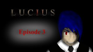 Lucius-Episode 3-Ivor, Tone-Death