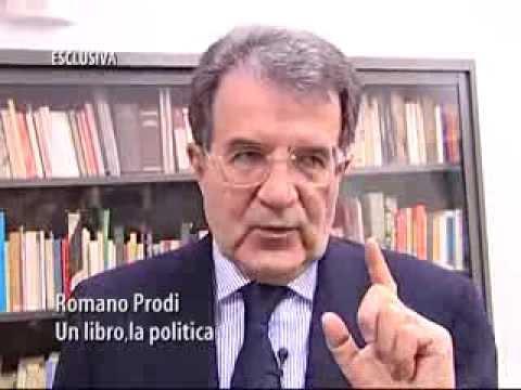 Romano Prodi e le politiche 2006