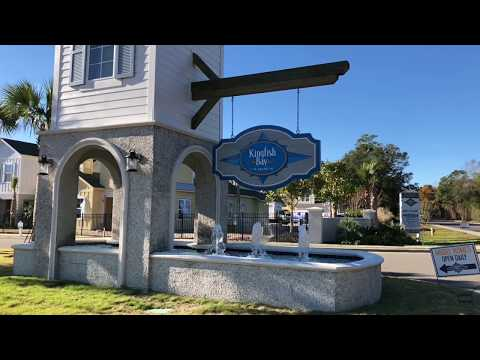 Kingfish Bay Real Estate Calabash NC