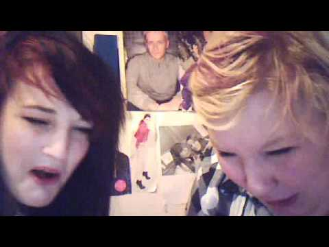 jordan kelly and becca stringer cupa soup powder challenge