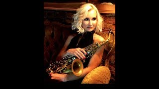 I Can't Make You Love Me - Saksofonistka Areta Chmiel ( Sax Cover )
