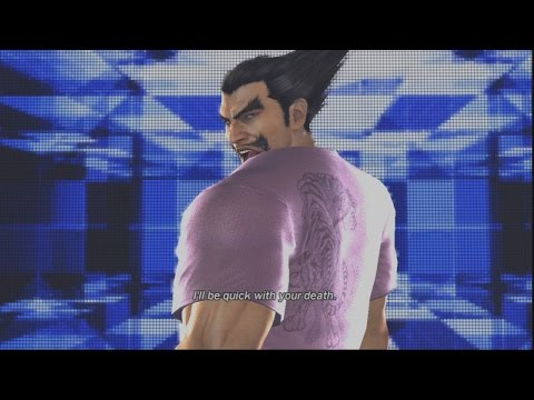 Tekken Tag Tournament 2 Top 8 - ATL Hoa vs. Twitch JDCR - Evo 2014 - IGN  - 0G_O52FYOn4 -